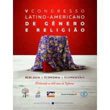 V Congresso sobre Gênero e Religião